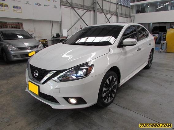 Nissan Sentra 1.8 At 1800cc