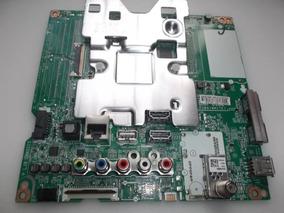 Placa Principal Lg 50uk6520psa Eax67872805(1.1) Testada