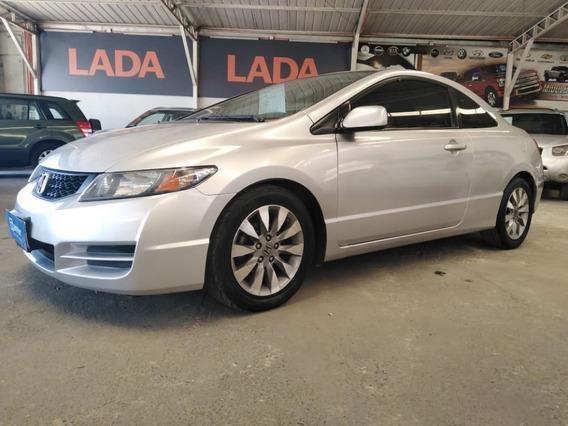 Honda Civic 1.8 Coupe Full Equipo Automotica
