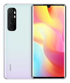 Xiaomi Mi Note 10 Lite Perfeito Estado Na Garantia Branco