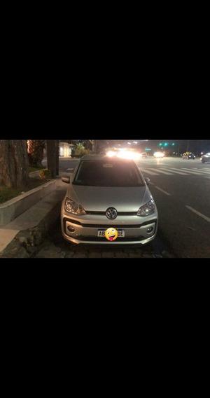 Volkswagen Up! 2017 1.0 Move Up! 75cv