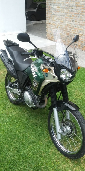 Yamaha Tenere 250 Cc