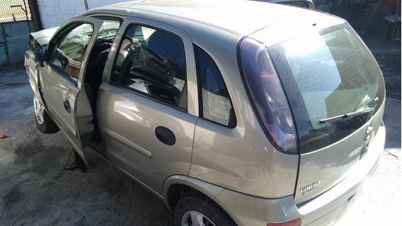Sucata Gm Corsa Hatch Maxx 10/11 1.4 Para Retirada De Peças