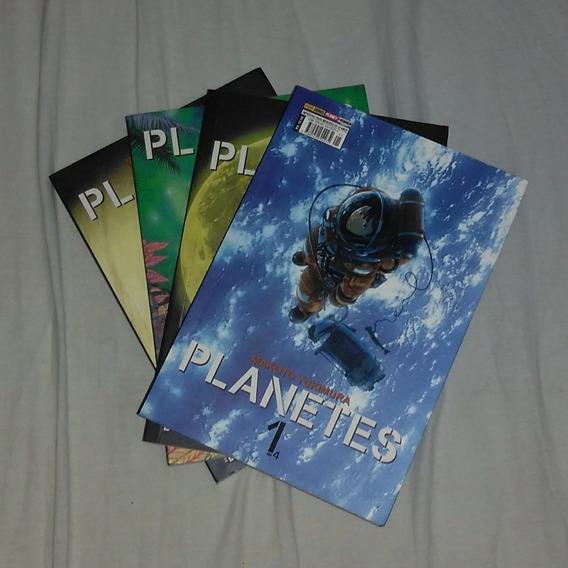Coleção Completa Mangá Planetes