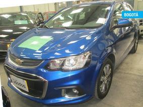 Chevrolet Sonic Jfk948
