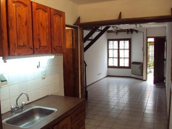 Duplex 3 Ambientes San Miguel (60m2) $15.000 S/exp.s/ Comis.