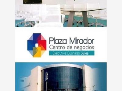 Oficina Comercial En Renta Miravalle
