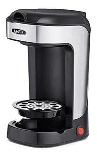 Bella Bla14436 Cafetera Electrica Personal Con Dispensador