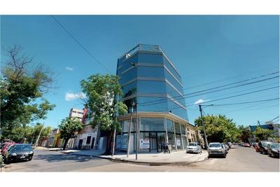 Edificio Oficinas En Moreno 125 M2 Por Planta