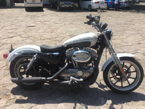 Harley Davidson 883 Super Low 2014 Impecable