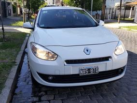 Renault Fluence 2.0 Dynamique2013 Aceptó Pta. Menor Valor