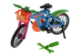 Bicicleta Com Ferramentinhas Para Montar E Desmontar Menino