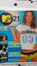 3759372fbda Revistas Música MTV em Toledo no Mercado Livre Brasil