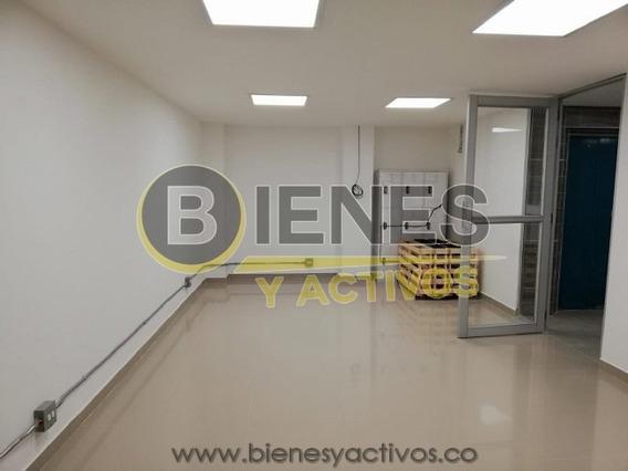 Renta De Oficina En Medellín, Suramericana