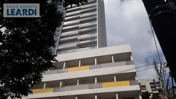 Apartamento Vila Madalena - São Paulo - Ref: 571709