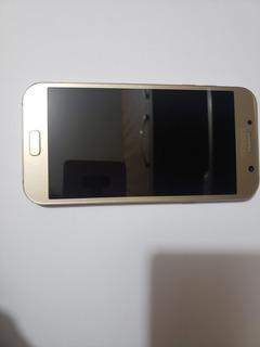 Celular Samsung Galaxy A7 2017, 32gb.