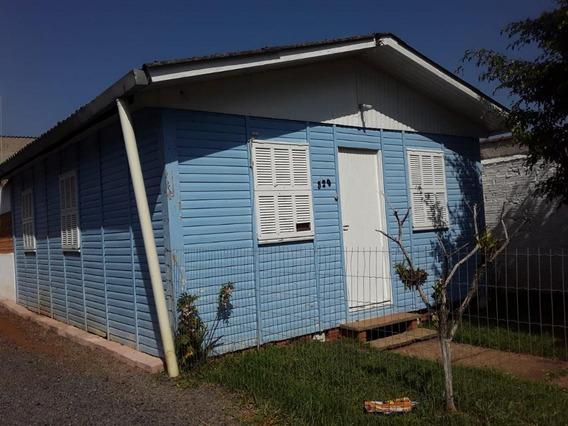 Casa Com 2 Dormitórios À Venda, 65 M² Por R$ 160.000 - Morada Do Vale I - Gravataí/rs - Ca0163