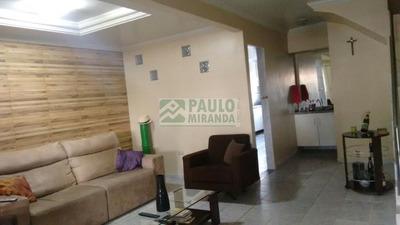 Casa Pau Amarelo -3qts (ste C/closet) - 3423009