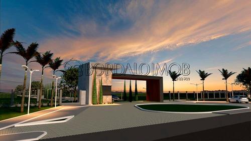 Imagem 1 de 5 de Lote Na Quadra 17 Do Park Way - São 2.500m² De Área Total Em Condomínio Novo! - Villa128250
