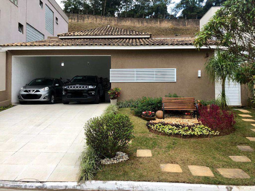 Imagem 1 de 12 de Casa Com 3 Dorms, Valville, Santana De Parnaíba - R$ 1.1 Mi, Cod: 235538 - V235538