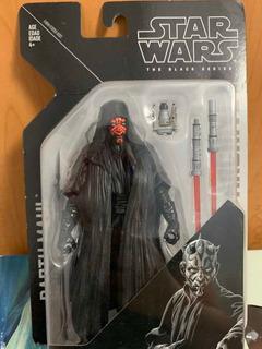 Darth Maul Star Wars The Black Series