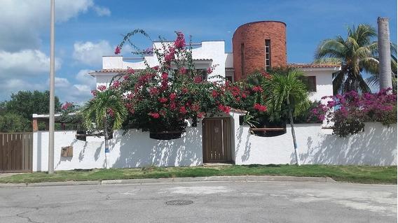 Casa En Venta, Puerto Encantado, Rah 20-5312, 04265183841