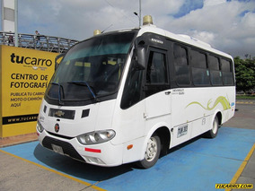 Autobuses Chevrolet Npr Reward