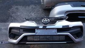 Parachoque Toyota Etios 2017 Original