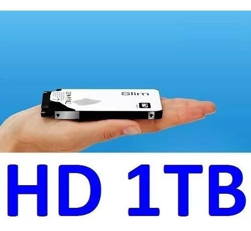 Hd 1tb Hp Pc Desktop Compaq Presario All-in-one Cq1-1325b