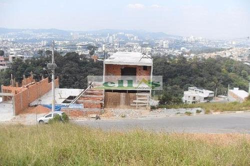 Imagem 1 de 6 de Terreno Para Venda, 125.0m² - 2135