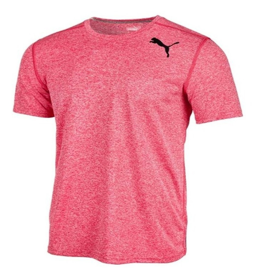 Camiseta Playera Puma Original Nueva Gym Modelo:watch Me Tee