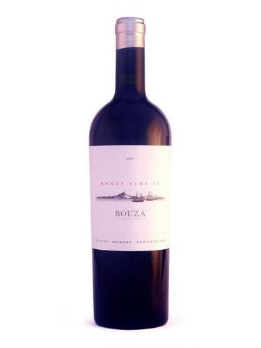 Vino Monte Vide Eu - Bouza (uruguay)