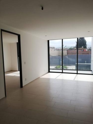 Departamento En Renta Avenida Constituyentes Oriente, Villas Del Sol, 58265