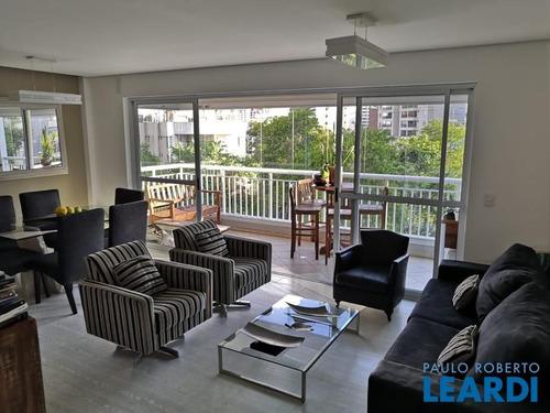 Imagem 1 de 15 de Apartamento - Morumbi  - Sp - 633993