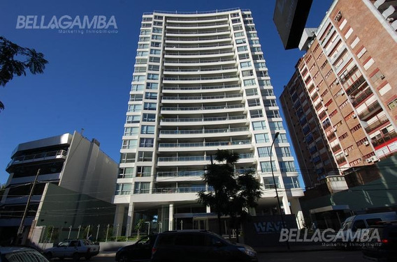 Torre Wave - Exclusivo Penthouse De 4 Ambientes Con Dependencia Impresionante Vista Al Río