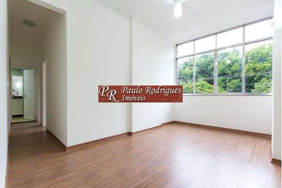 Código:50053 Apartamento Com 2 Dorms, Vila Isabel - V50053