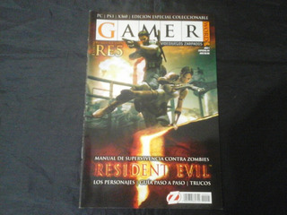 Gamer World - Resident Evil