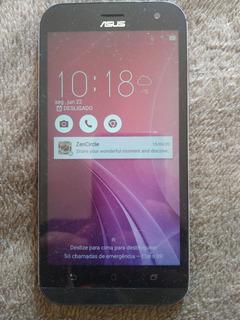 Celular Asus Zenfone Zx551ml 4gb/64 Gb Tela 5,5
