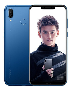 Huawei Honor Play 4gb Y 64gb Nuevo A Pedido