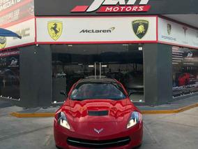 Chevrolet Corvette Springray 2014 Top