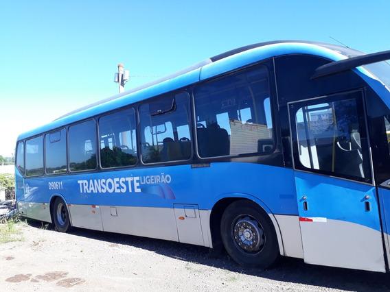 Ônibus Mb O500 - 35 Pas - Aut- Ano 2012