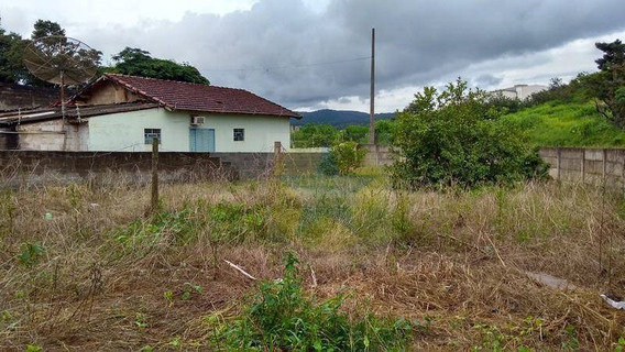 Terreno Residencial À Venda, Jardim Alvinópolis, Atibaia - Te0245. - Te0245