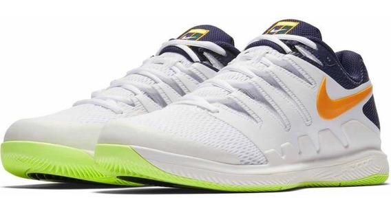 Oferta!!! Excelentes Nike Air Zoom Vapor X Hc!!! Tenis