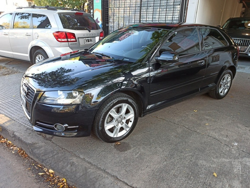 Audi A3 Sportback 2012 1.4 Tsi Stronic