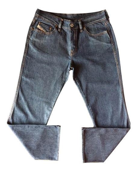 Calça Jeans Diesel Feminina 40 Oferta Importada Original