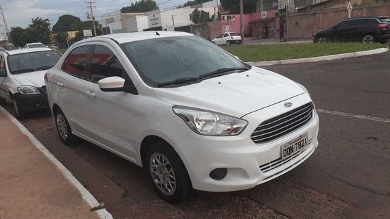 Ford Ka 1.0 Se Flex