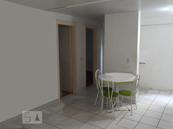 Apartamento Para Aluguel - Duque De Caxias, 2 Quartos, 50 - 893092077