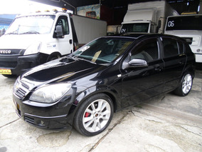 Chevrolet Vectra 2.0 Gtx / 2008 Hatch Automático