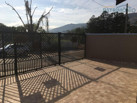 Casa Residencial À Venda, Jardim Maristela, Atibaia. - Ca0132