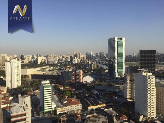 Sala À Venda, 53 M² Por R$ 700.000 - Pinheiros - São Paulo/sp - Sa0018